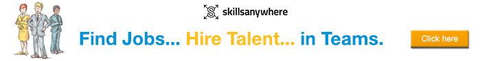 Skillanywhere Recruitment